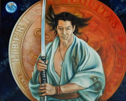 Satoshi IV